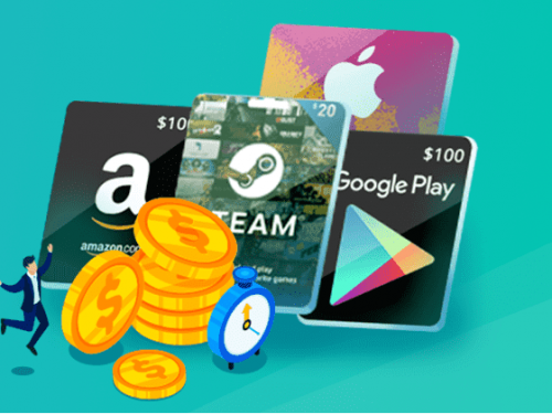 How to Buy Cheap Giftcards