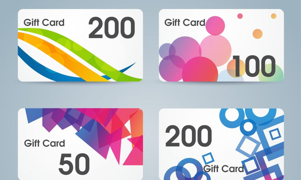 Pros And Cons Of Gift cards And How to Use Them Wisely