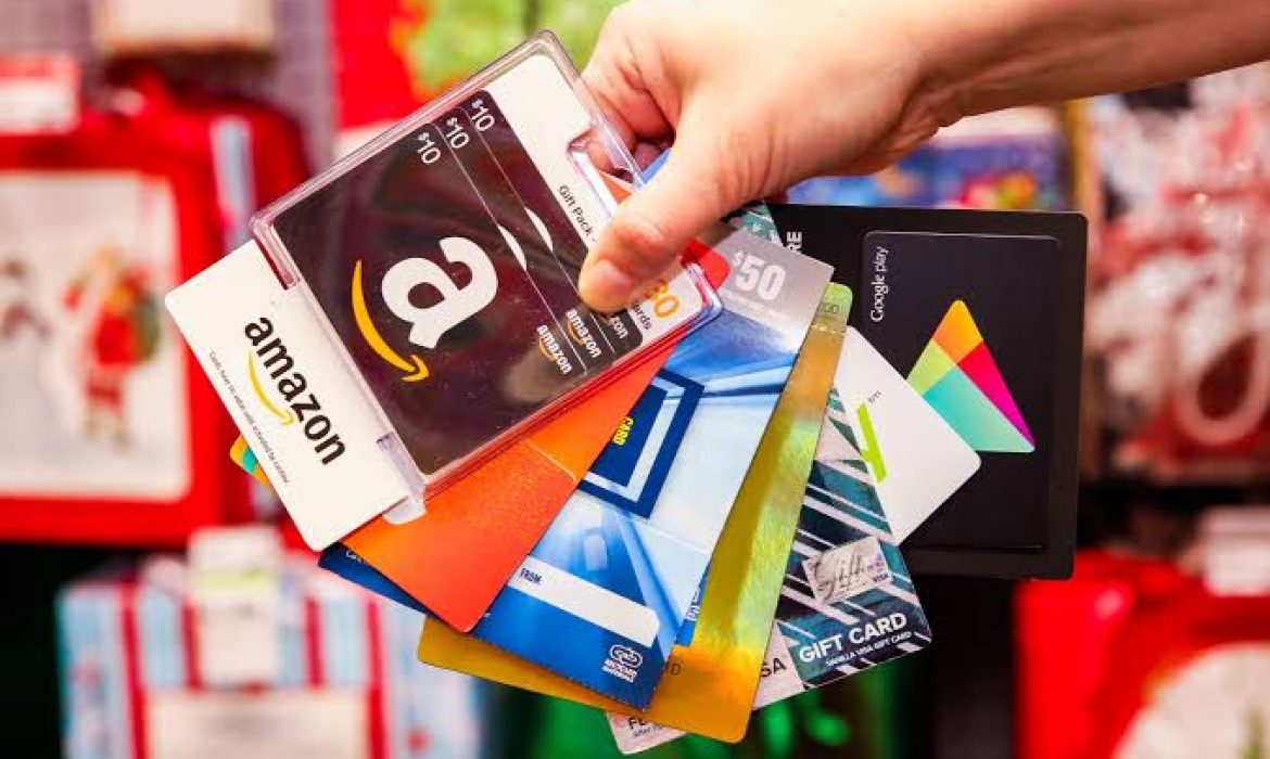 all about amazon gift cards