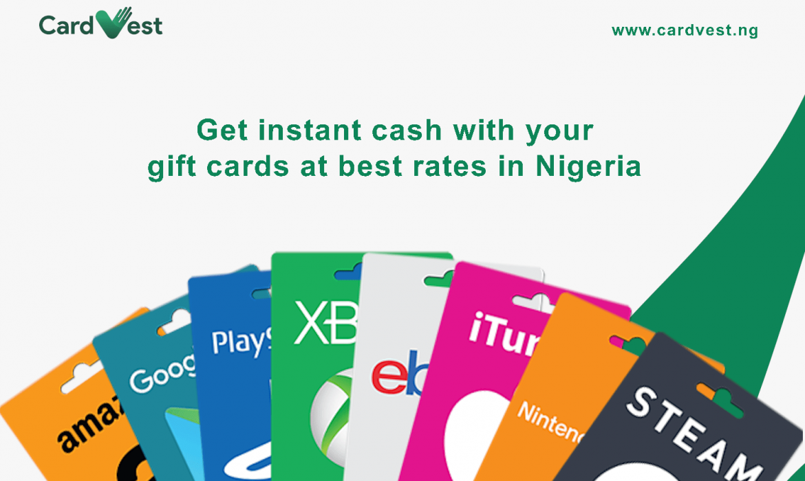 instant cash with your gift cards at best rates