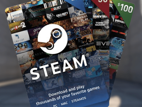 How to Check Steam Gift Card Balance