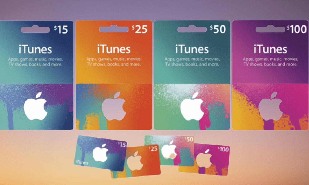 How to Check Your iTunes Gift Card Balance