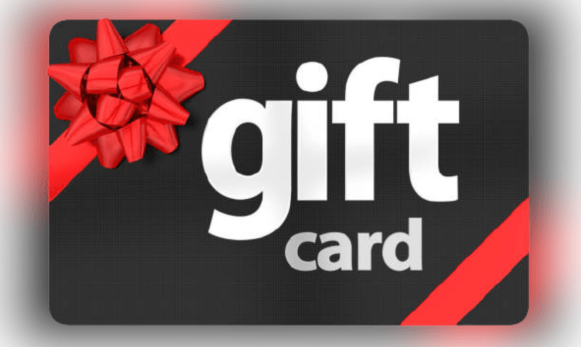 How to get a free gift card