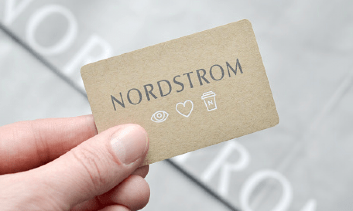 How much is $100 Nordstrom in Naira